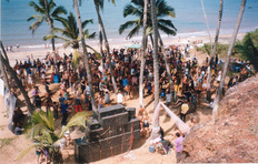 Goa Beach Party http://www.all-about-india.com/Palolem.html