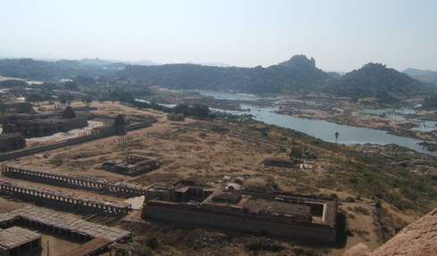 TOURIST GUIDE HAMPI PDF