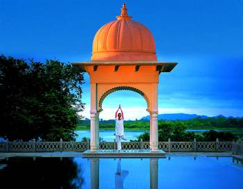 The Hotel Oberoi, Oberoi, Udaipur, Luxury hotel, India