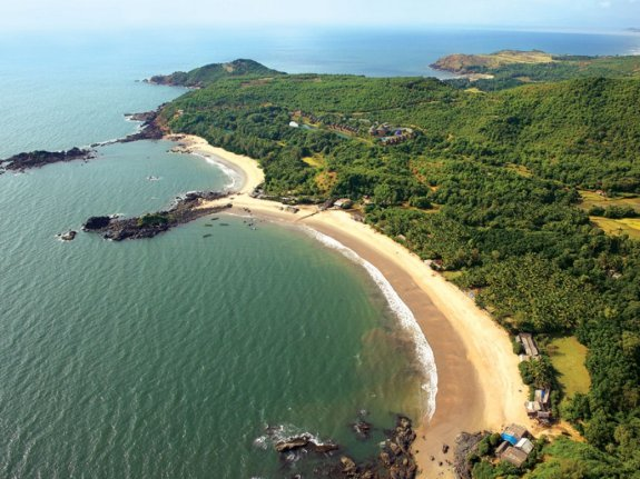 Gokarna Beach India