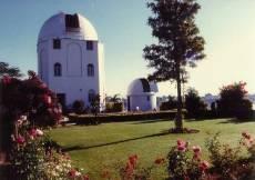 Udaipur Solar Observatory, Udaipur, Observatory