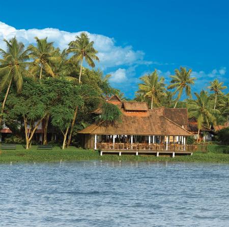 Goa ayurveda resort