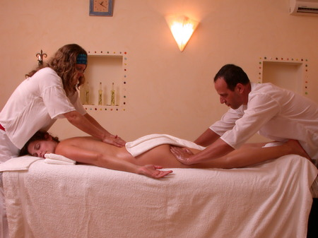 body to body massage vuksen