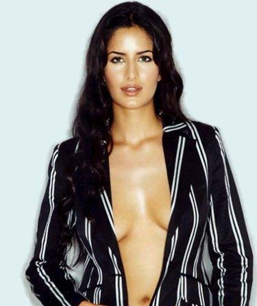 Bollywood hot actress, Katrina Kaif