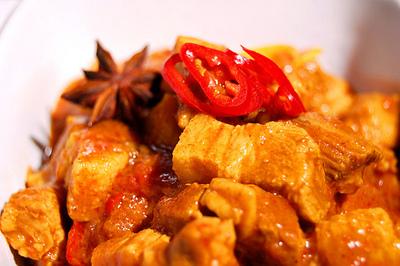 Food in Goa, Pork Vindaloo