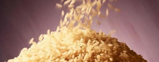 How to cook basmati rice, Top header