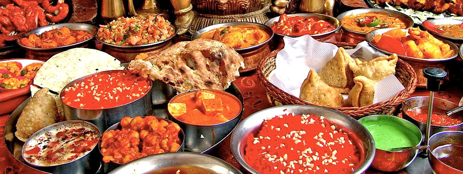 Facts about india for All about indian cuisine