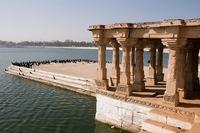Kankara lake