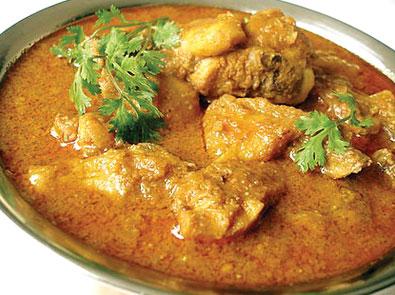 Kerala Chicken Recipe, Kerala chicken curry recipe