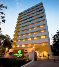 Hotel Ahemedabad
