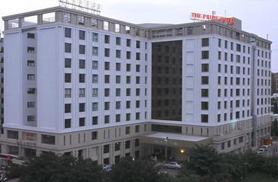 Pride Hotel, Ahmedabad