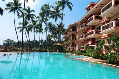 Return From The Best Hotels In Goa To India