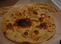 Tai roti mini, indian bread recipe