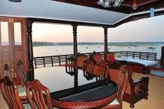Kerala Houseboat, Houseboat