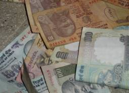 Money, Indian Rupee, Notes, Rupee