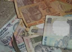 Money, Indian Rupee, Notes, Rupee