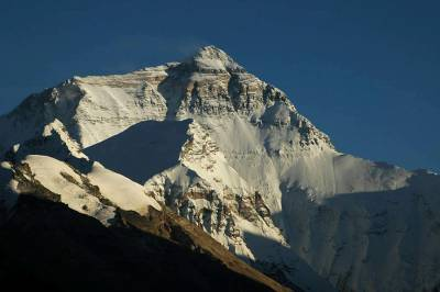 Himalayas, Mount Everest, North face, Mountain