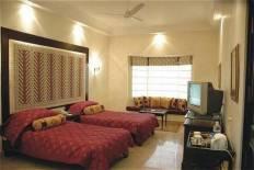 Grand Laxmi hotel, Udaipur Hotel, room