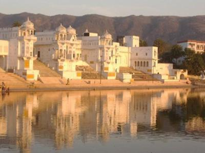 Beautiful Pushkar