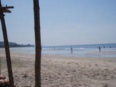 Arambol, Harmal Beach