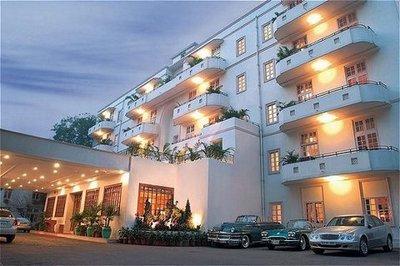 Ambassador Hotel, New Delhi India Hotels