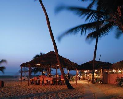 Goa Restaraunt, goan food