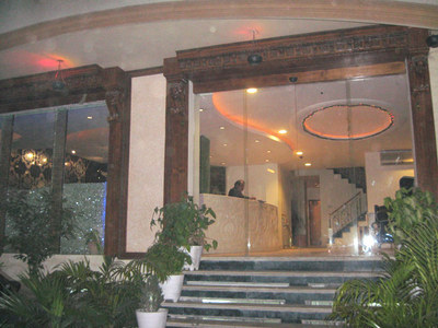 New Delhi Hotels, Hotel Good Times