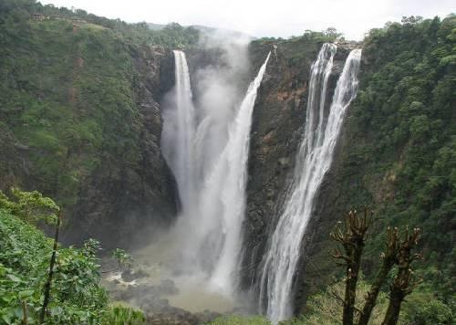 India travel monsoon