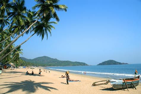 Best beach in india, south indian beaches