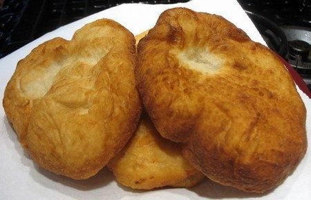 Indian fry bread, recipe, fried bread recipe
