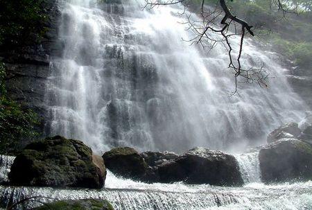 Savdav Waterfall