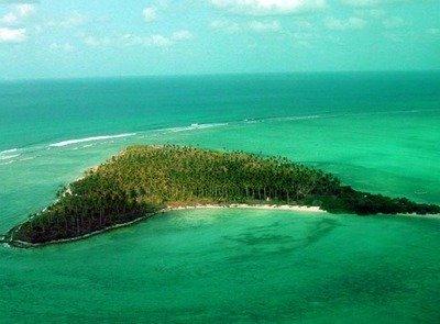 Agathi Island