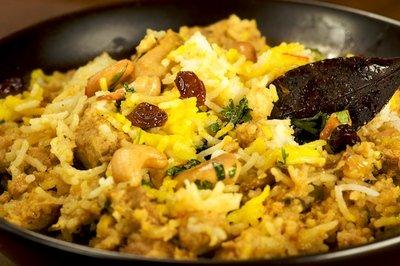 Biryani rice recipe, Chicken Biryani, How to cook Biryani